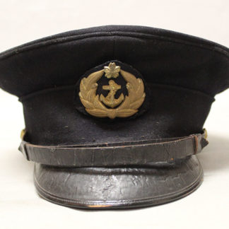WW2 Japanese Navy Visor